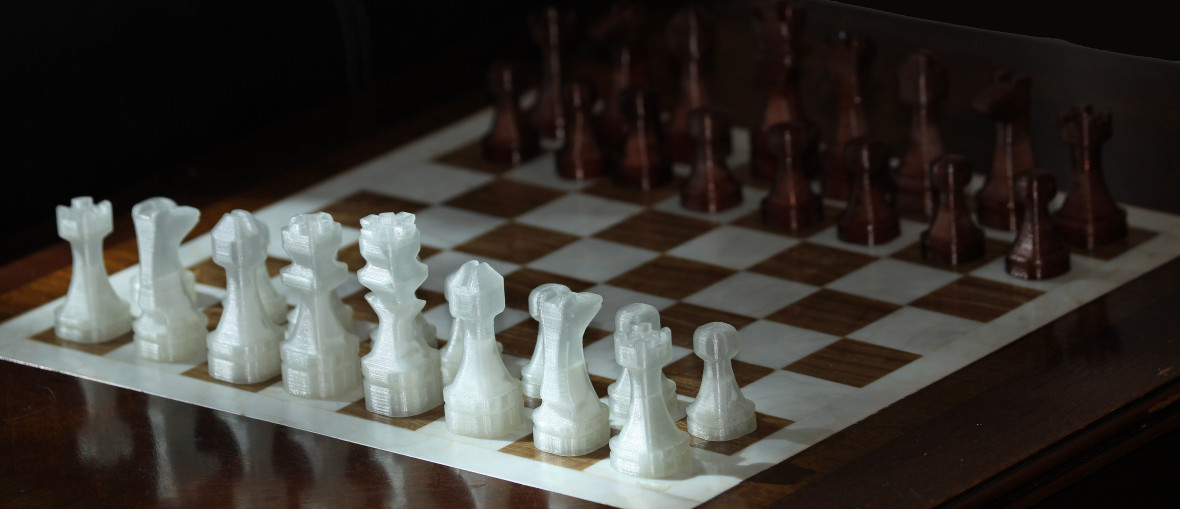 Vέος Chess Set