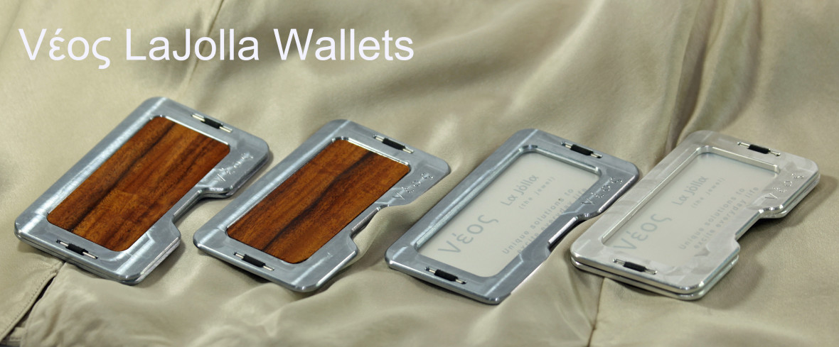 LaJolla Wallet Grouping